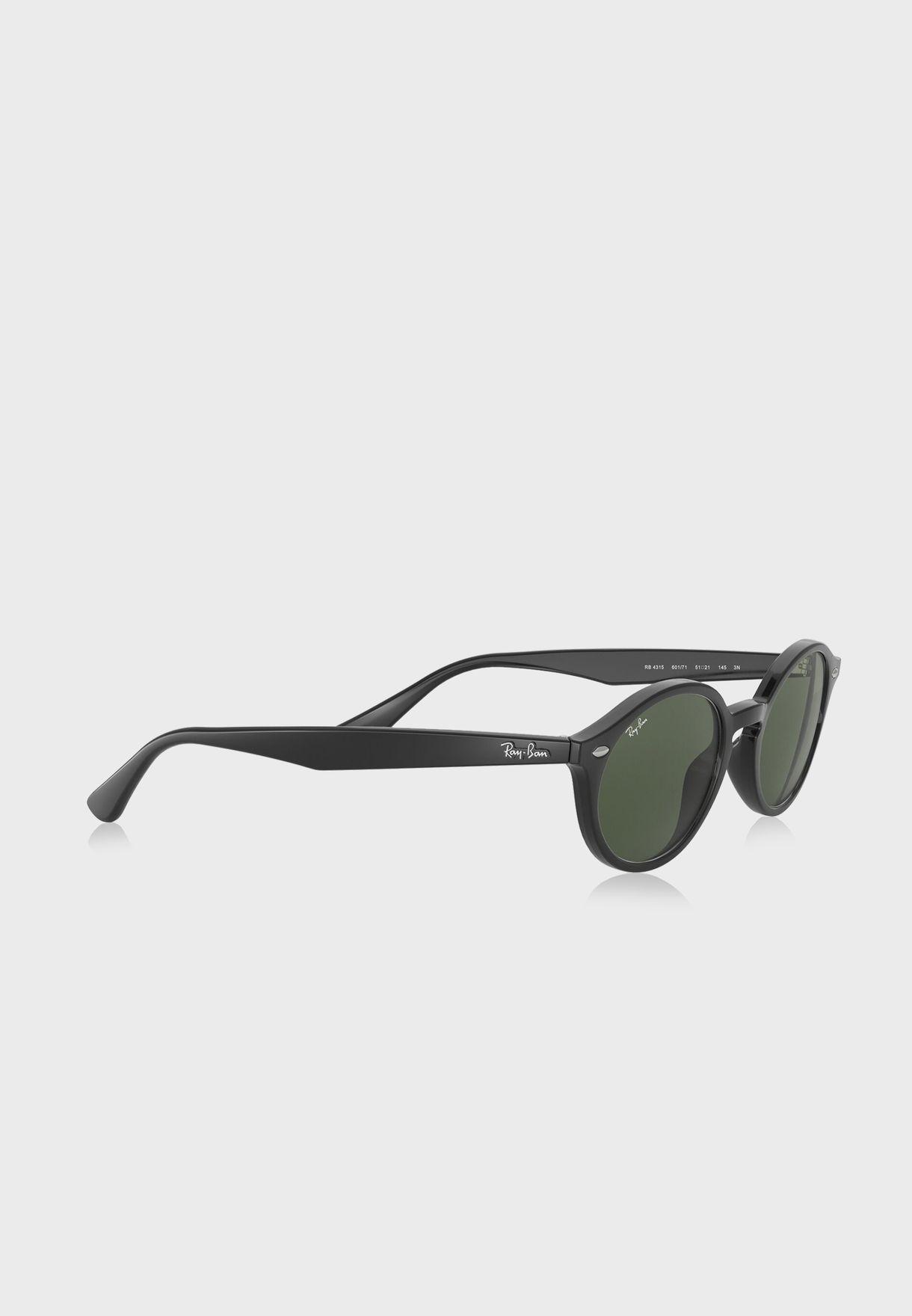 0RB4315 Wayfarer Sunglasses