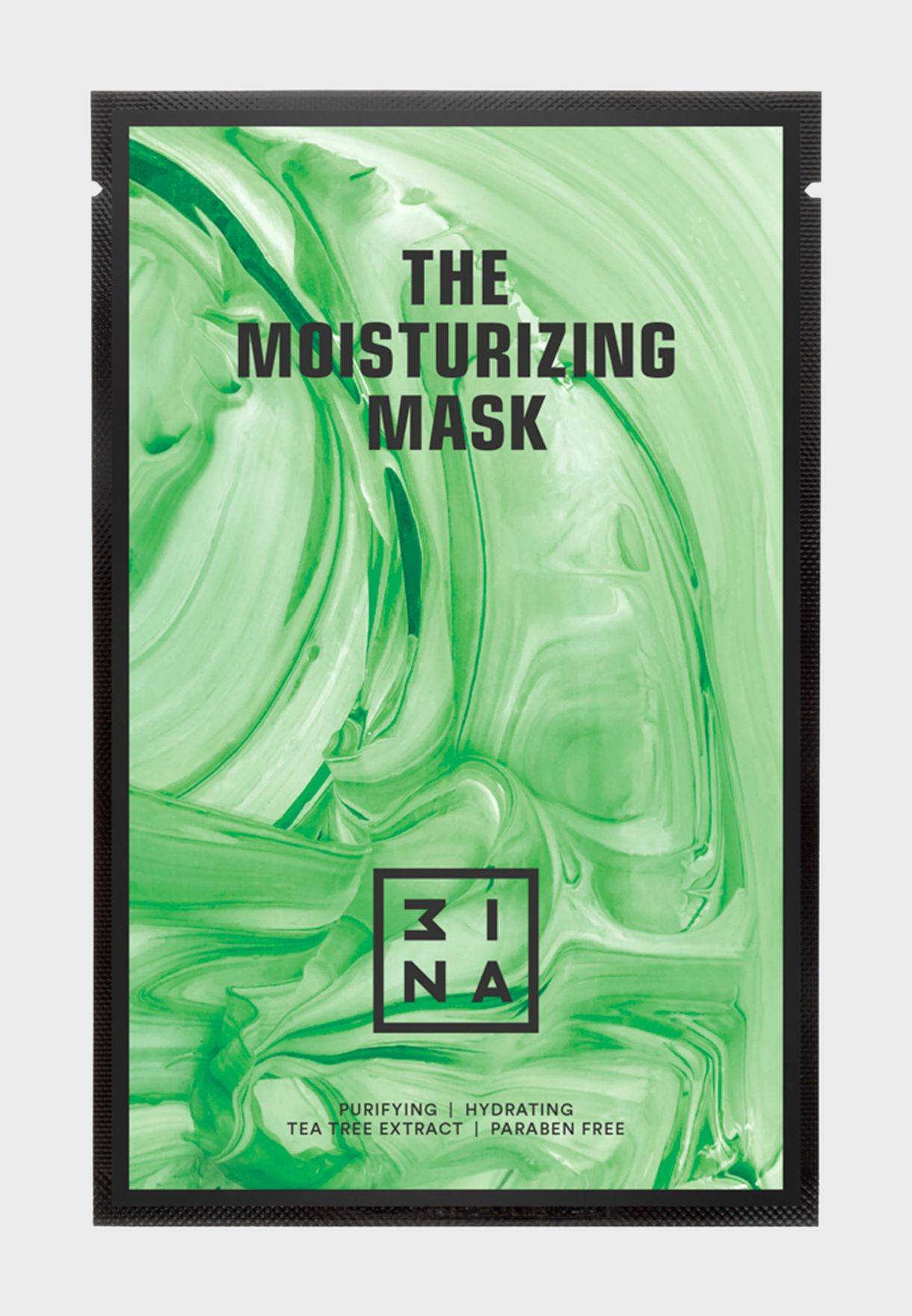 The Moisturizing Mask