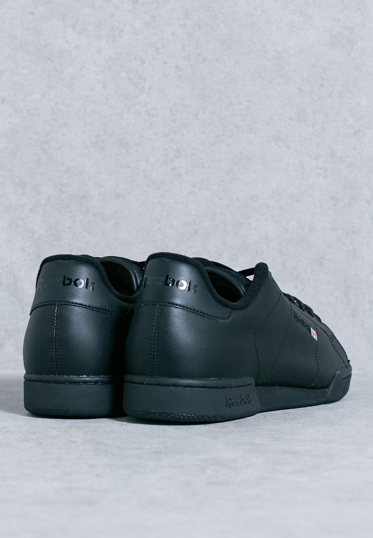 1539f3f9be877a Shop Reebok black Npc II R006836 for Men in Saudi - RE019SH38XPL