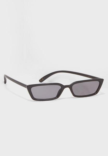 Straigh Sunglasses