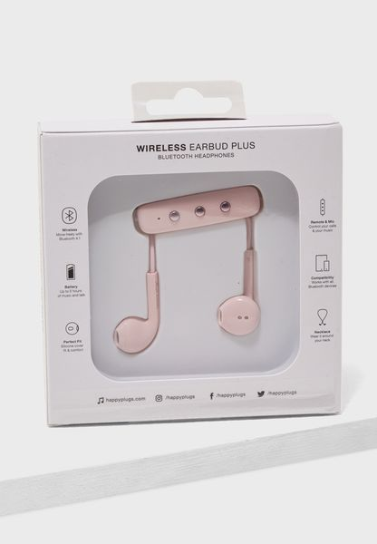 Wireless Plus Earbud