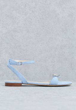 Marybel Jeweled Sandals
