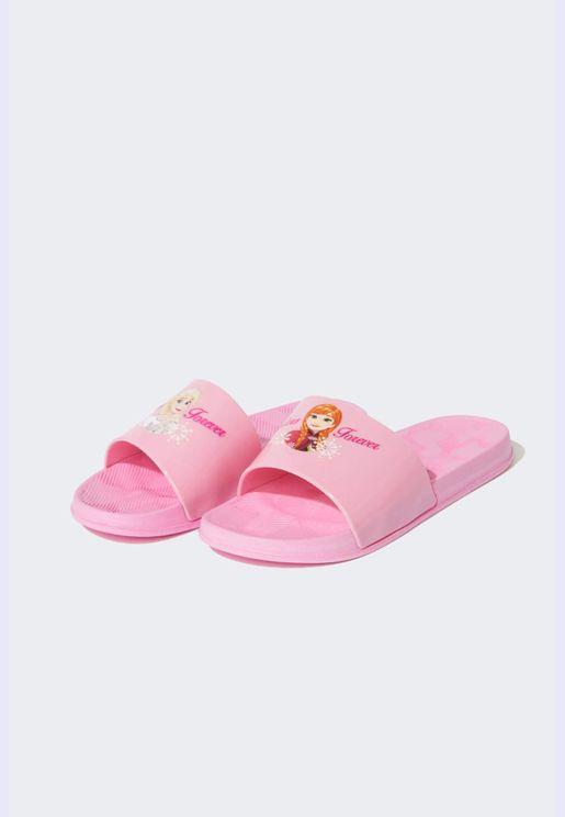 Girl Casual Slipper-Flipflop