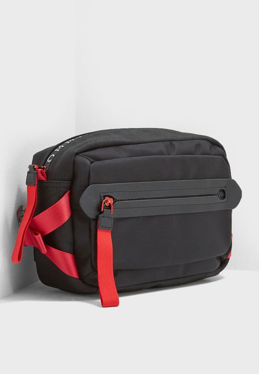 Explorer Cross Over Bag