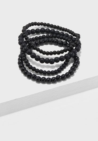4 Pack Casual Bracelets
