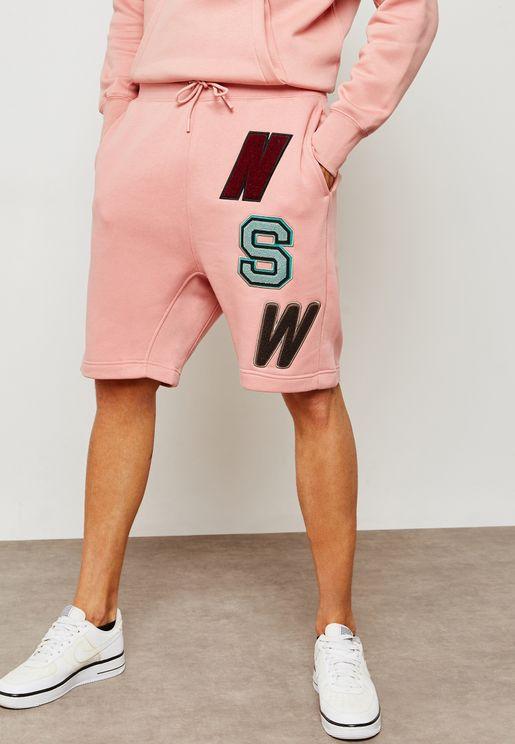 NSW Fleece Shorts
