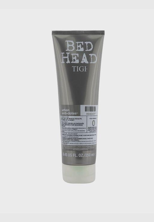 Bed Head Urban Anti+dotes شامبو لفروة الرأس