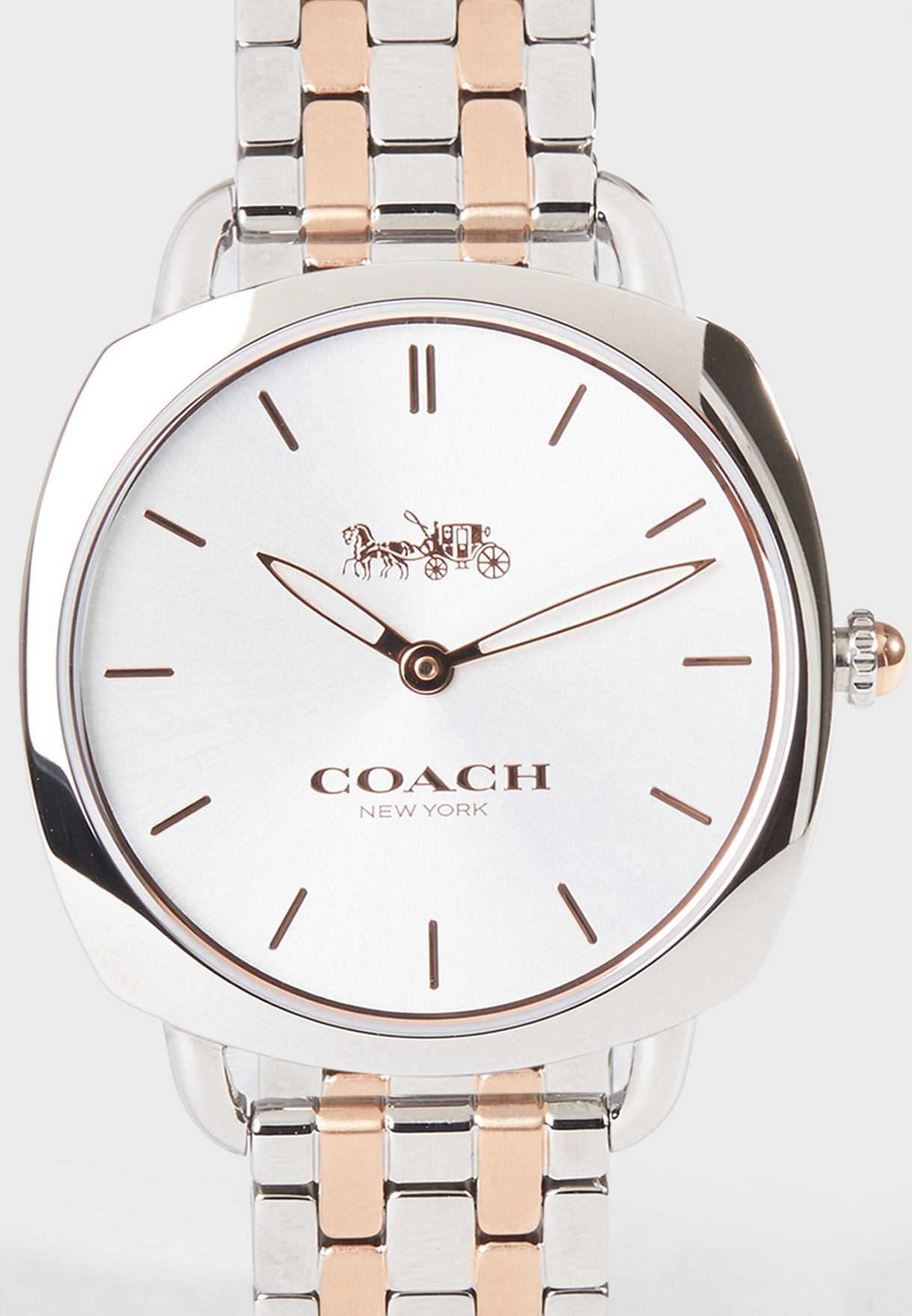 Tatum Slim Watch
