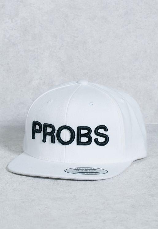 Probs Snapback