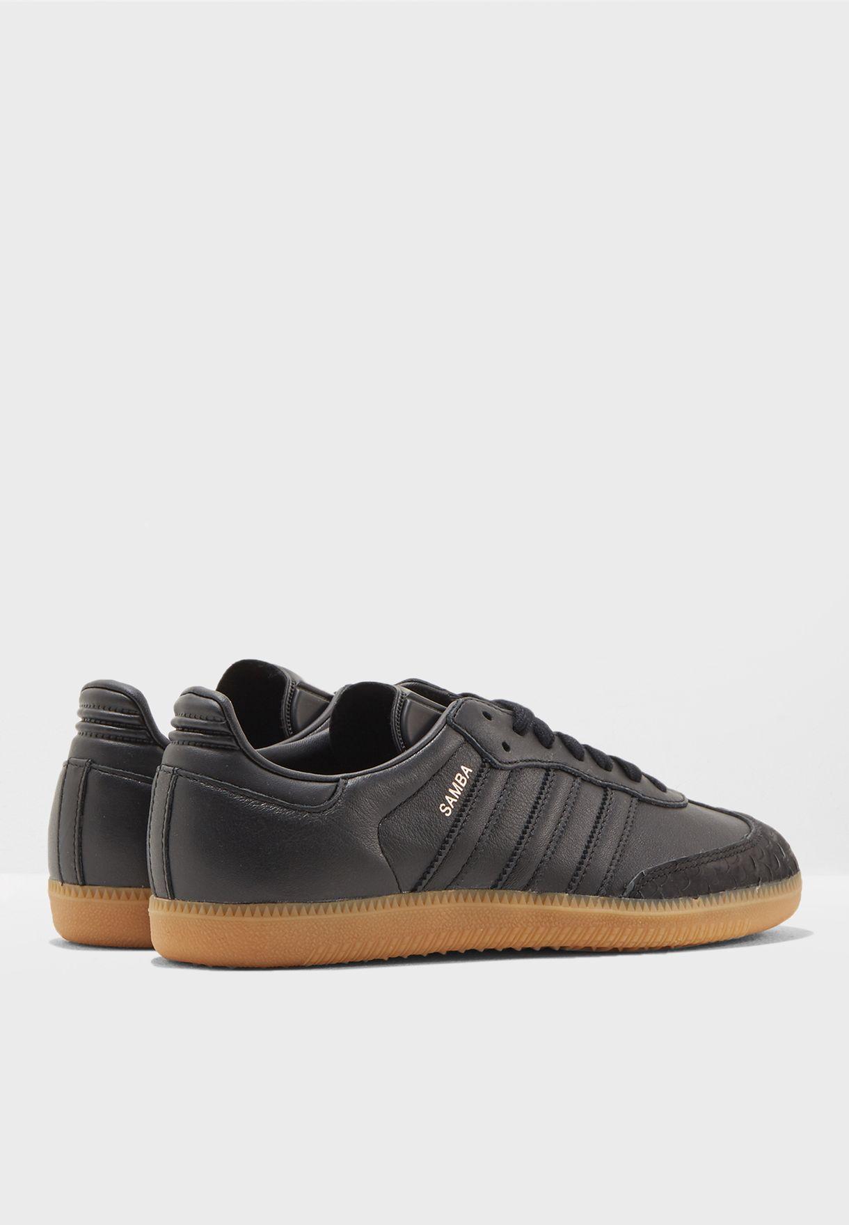 حذاء سامبا
