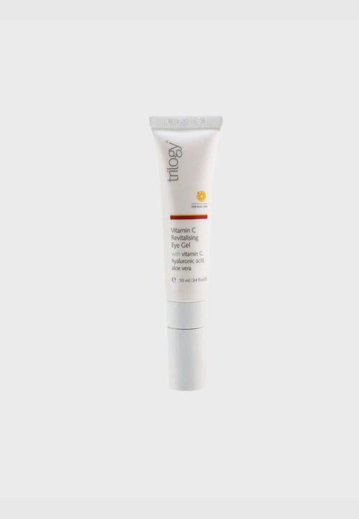 Vitamin C Revitalising Eye Gel (For Dull Skin)