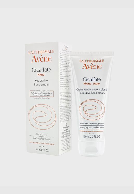 Cicalfate Restorative Hand Cream