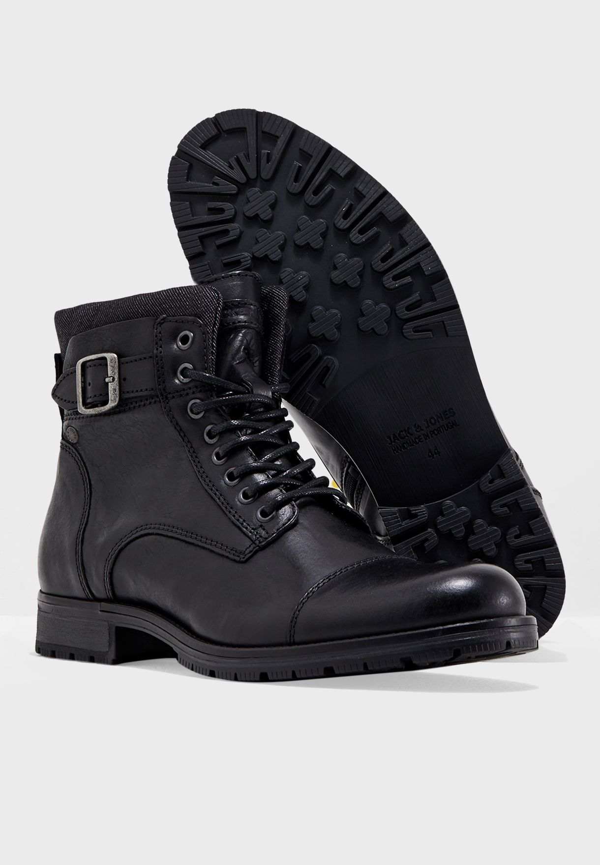 Albany Boots