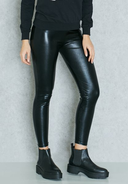 msn dating latex leggings