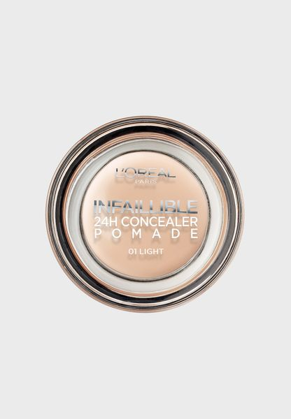 Infallible concealer Pomade - Light