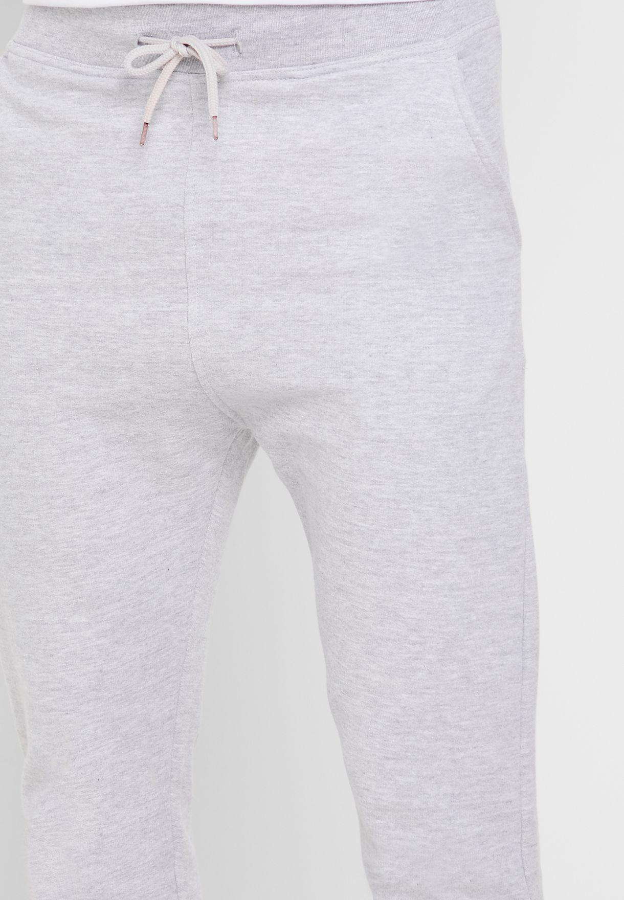 2 Pack Essential Sweatpants