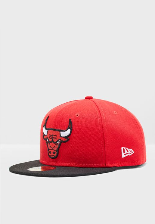 c5ab4ae80c0 59Fifty Chicago Bulls Snapback. New Era