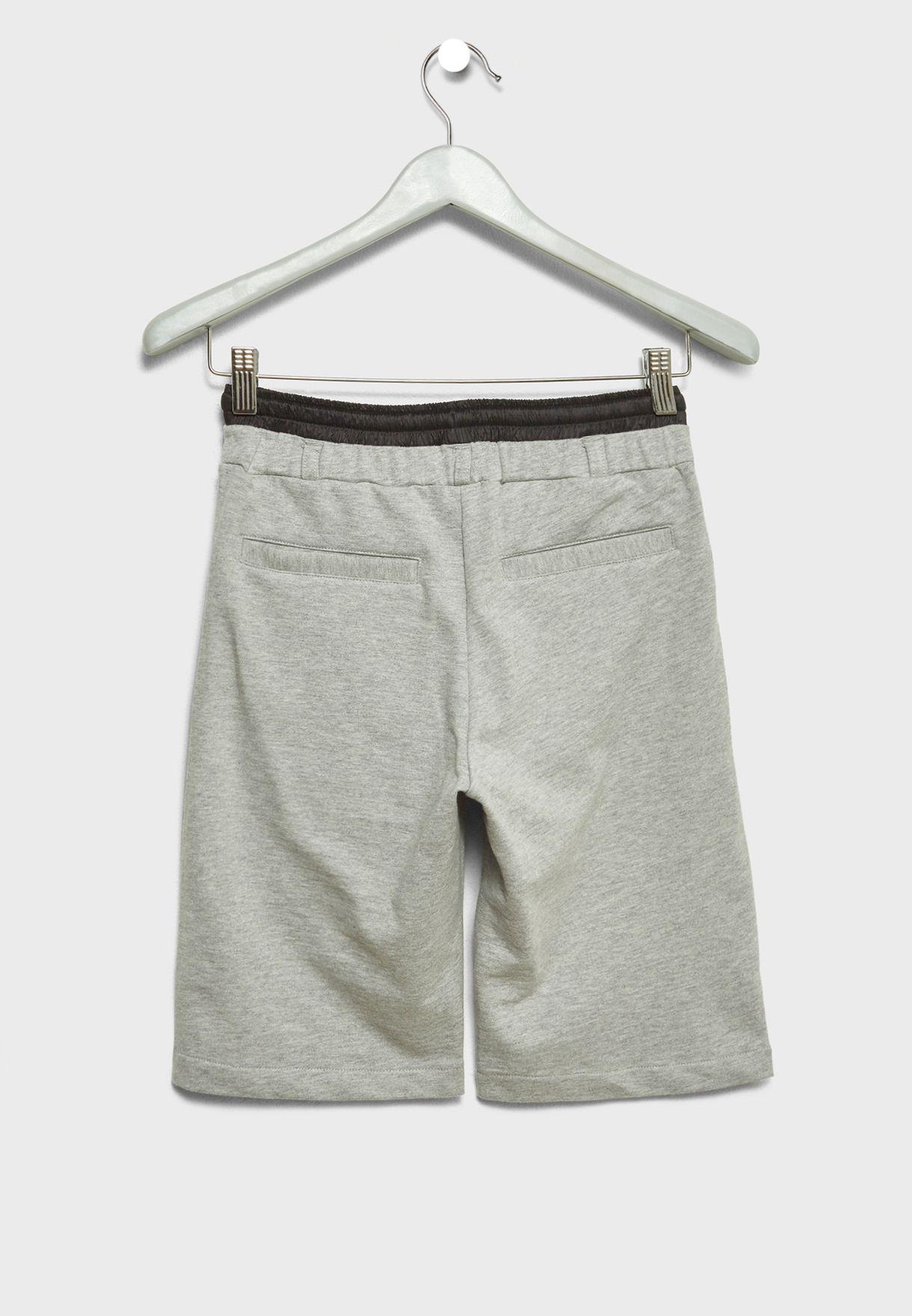 Little Logo Shorts