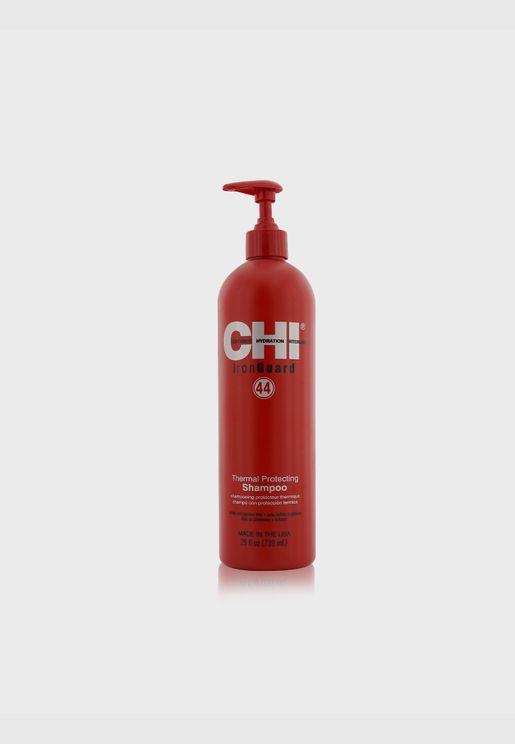 شامبو وقائي حراري CHI44 Iron
