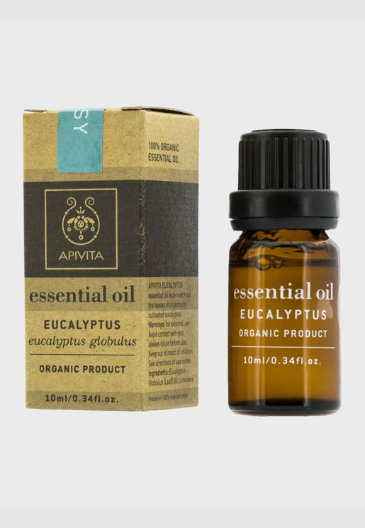 Essential Oil - Eucalyptus