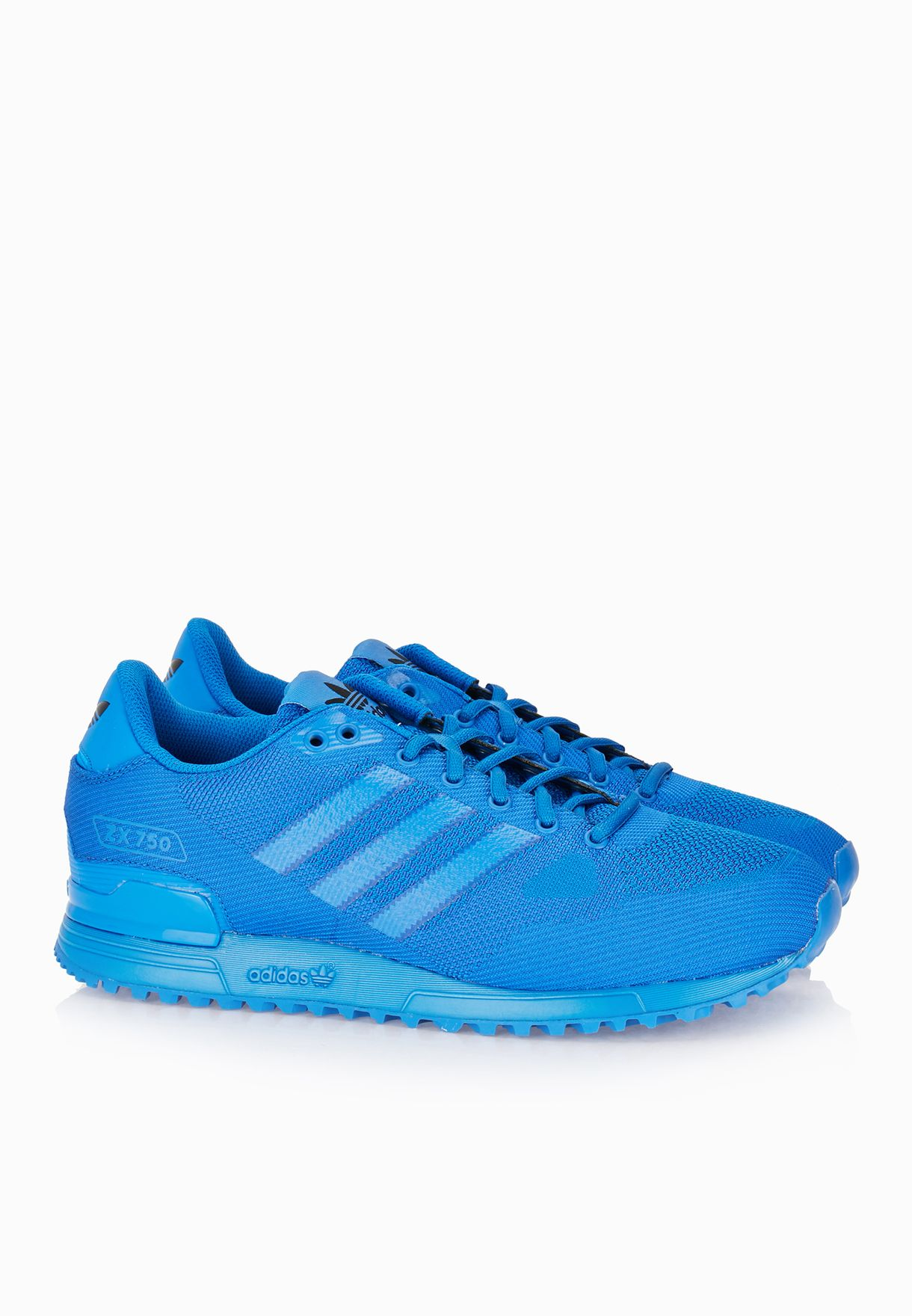 68d480f2cd06c Shop adidas Originals blue ZX 750 WV S80127 for Men in UAE ...