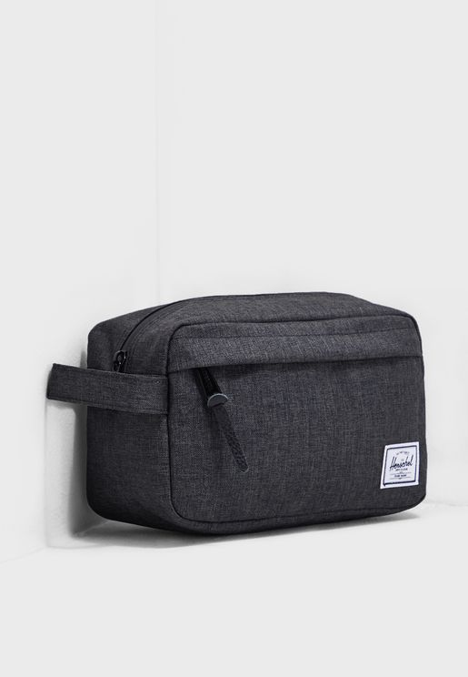 Chapter Travel Toiletry Bag
