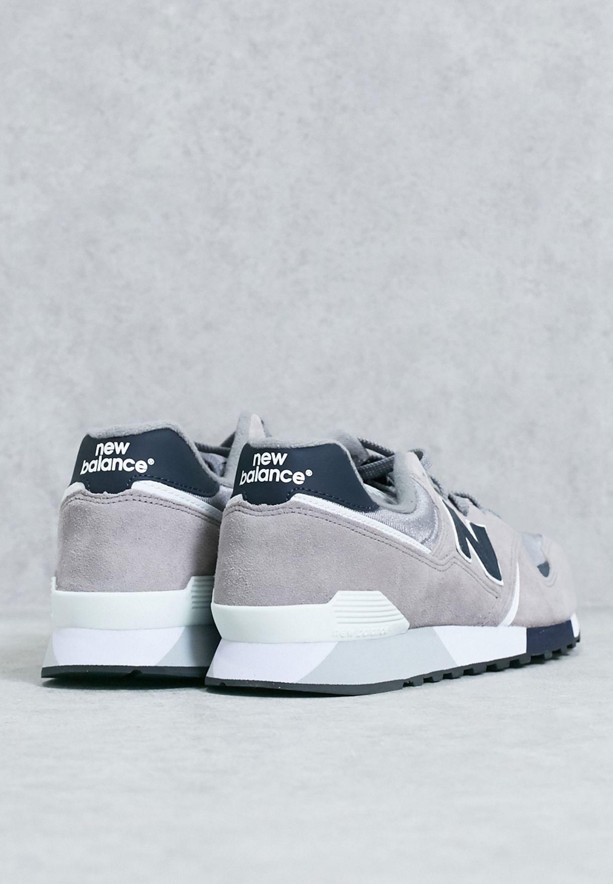 separation shoes 8c565 fd196 U446 Sneakers