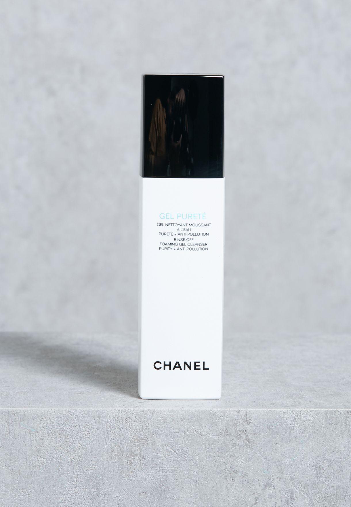 Shop Chanel neutrals Gel Pureté 3145891438802 for Women in Kuwait -  CH269AC28JYX fffca532ab64