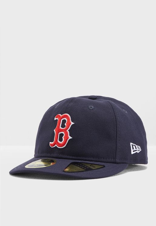 59Fifty Boston Sox Cap