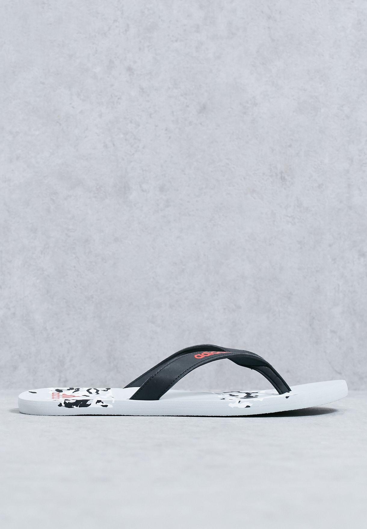 14293a7571e181 Shop adidas grey Eezay Striped Marbl S80380 for Men in UAE ...