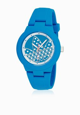 adidas Originals Silicone Watch