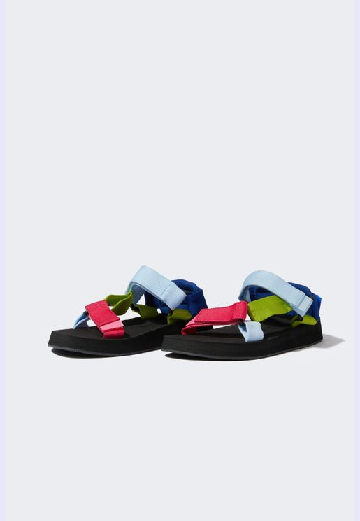 Woman Casual Sandals
