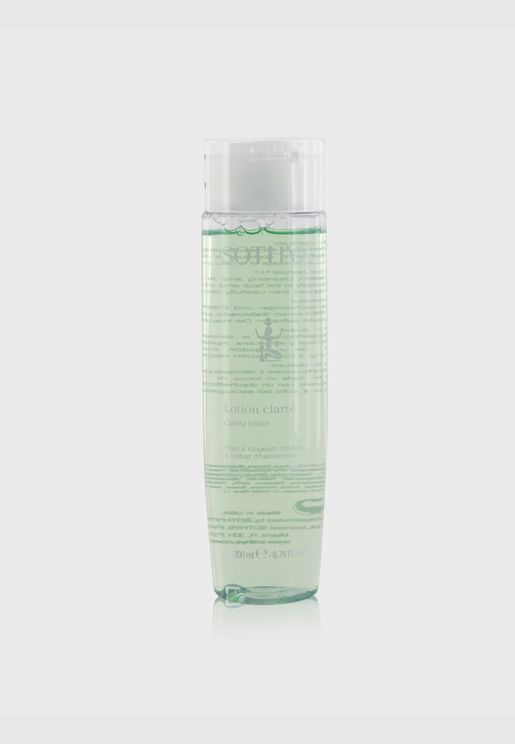 Clarity Lotion - For Skin With Fragile Capillaries , With Witch Hazel Extract