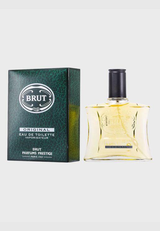 Brut Original ماء تواليت بخاخ