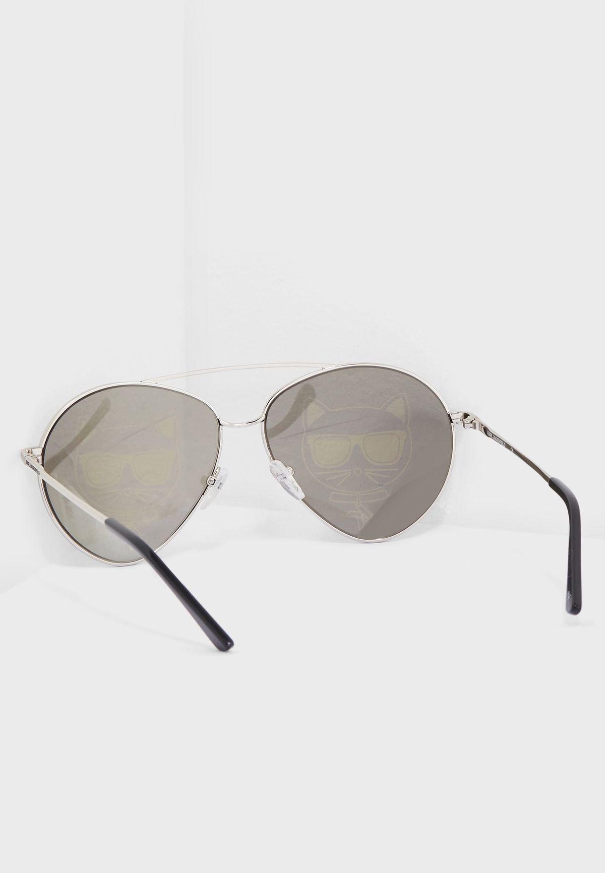 نظارة شمسية اوفال KL275S