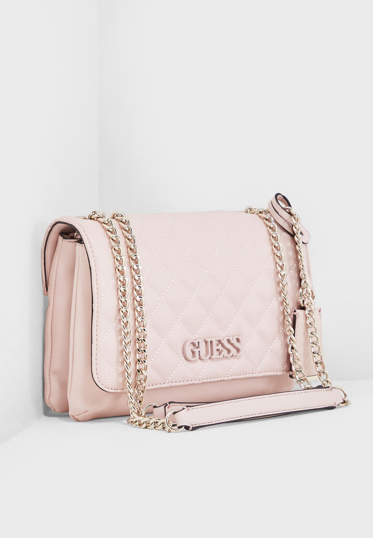 Elliana Convertible Flap Over Crossbody