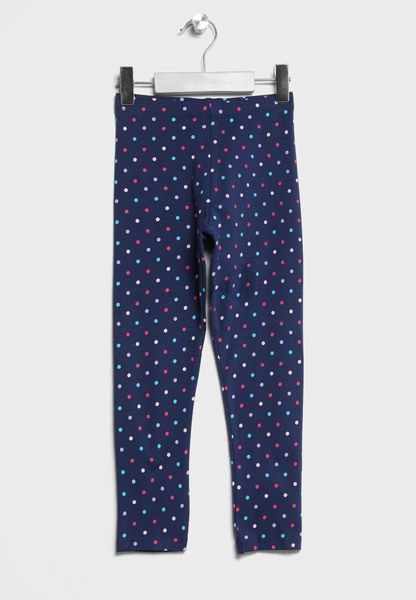 Little Polka Dot Leggings