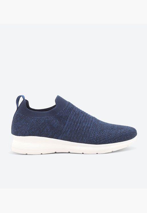 Mens Sport Shoes - Blue