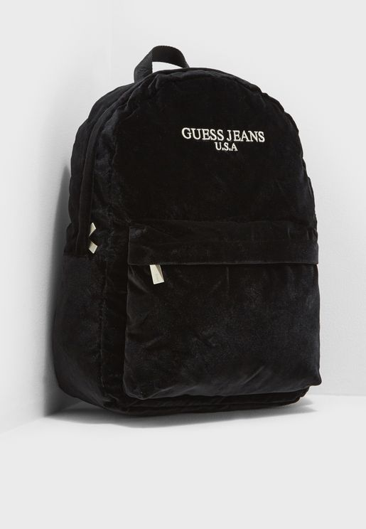 Contemporary Backpack