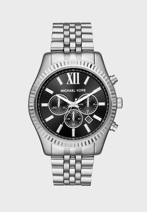 MK8602 Casual Analog Watch