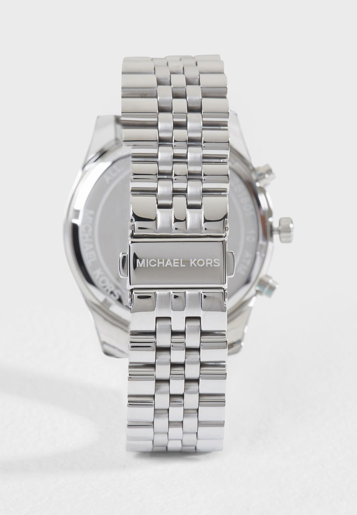 MK8602 Casual Analog Watch