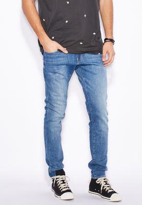 G-Star Raw Humber Slim Fit Light Wash Jeans