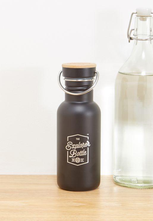 Explorer Travel Bottle