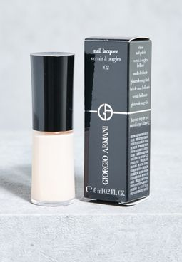 Nail Lacquer -  102 Second Skin 6ml/0.2oz