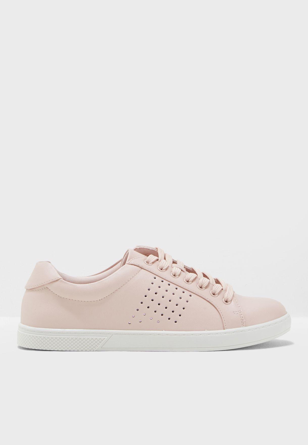 Buy Call It Spring pink Acoedda Sneaker