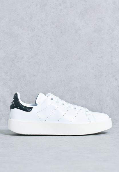 [Adidas] BA7771  Originals Womens Stan Smith Running Shoes Sneakers White