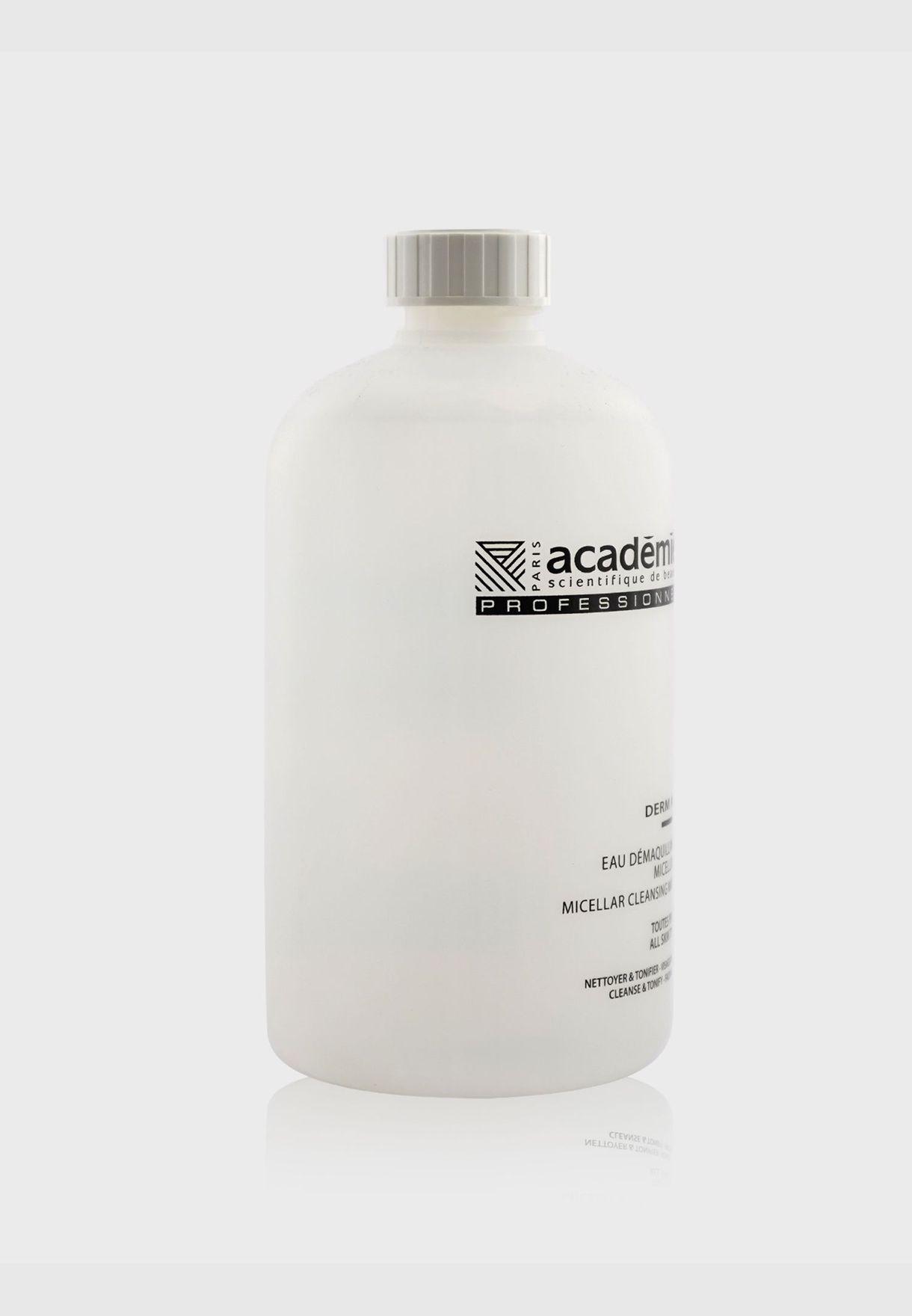ماء تنظيف ميسيلار Derm Acte - حجم صالون