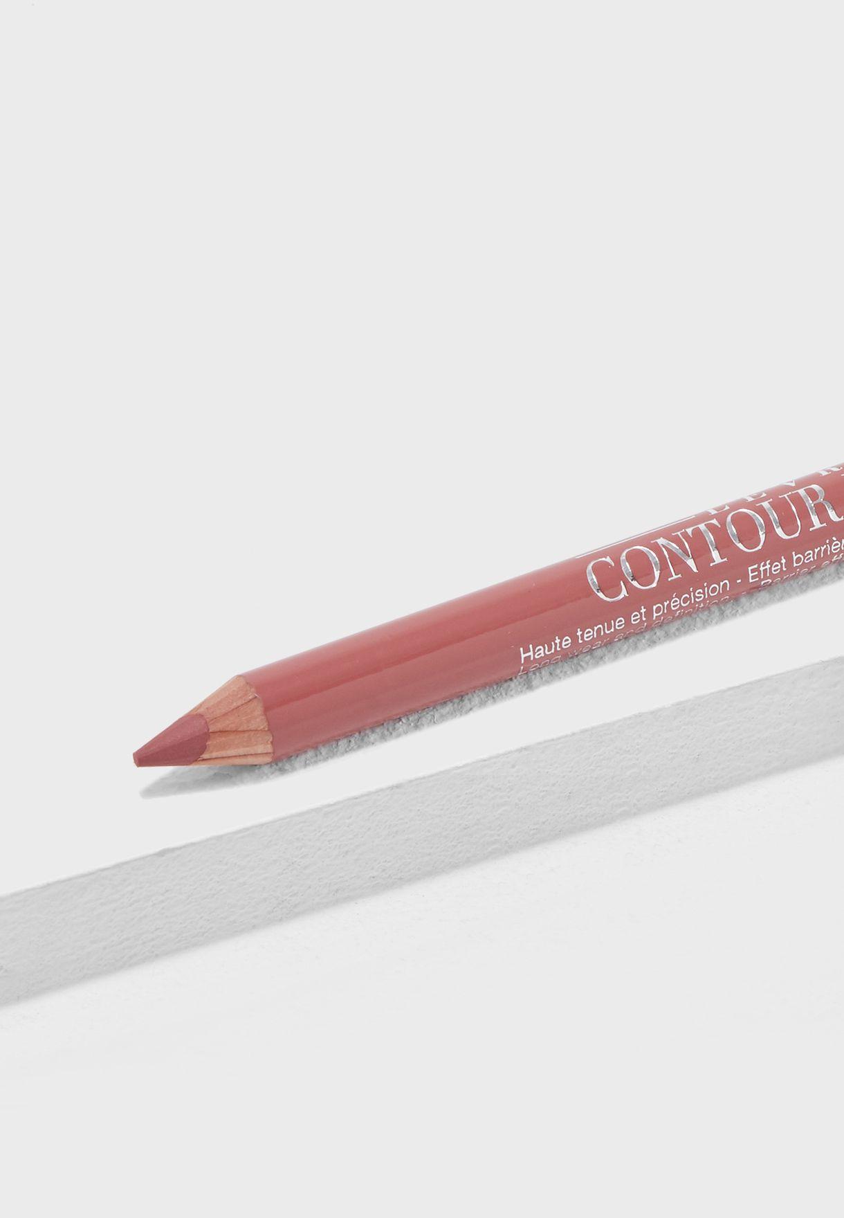 قلم لتحديد الشفاه - 01 نود ويف