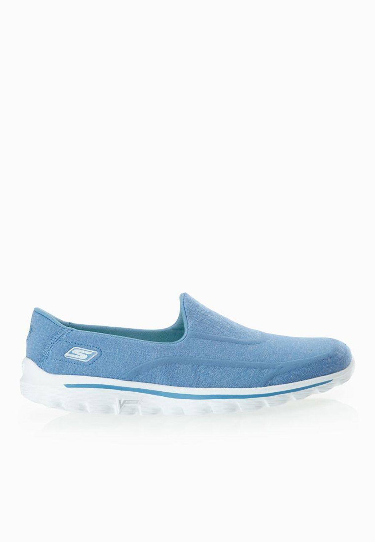 Go Walk 2 Super Sock Comfort Shoes
