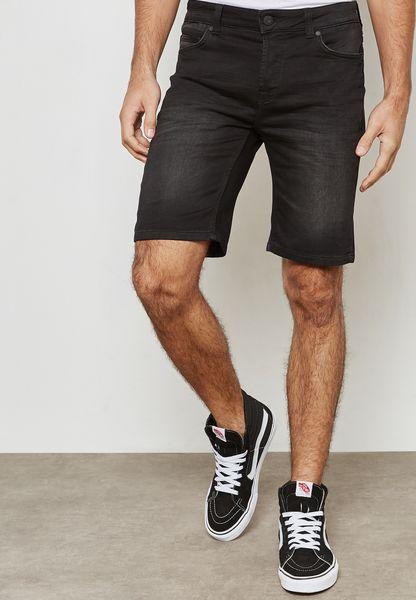 Bull Shorts